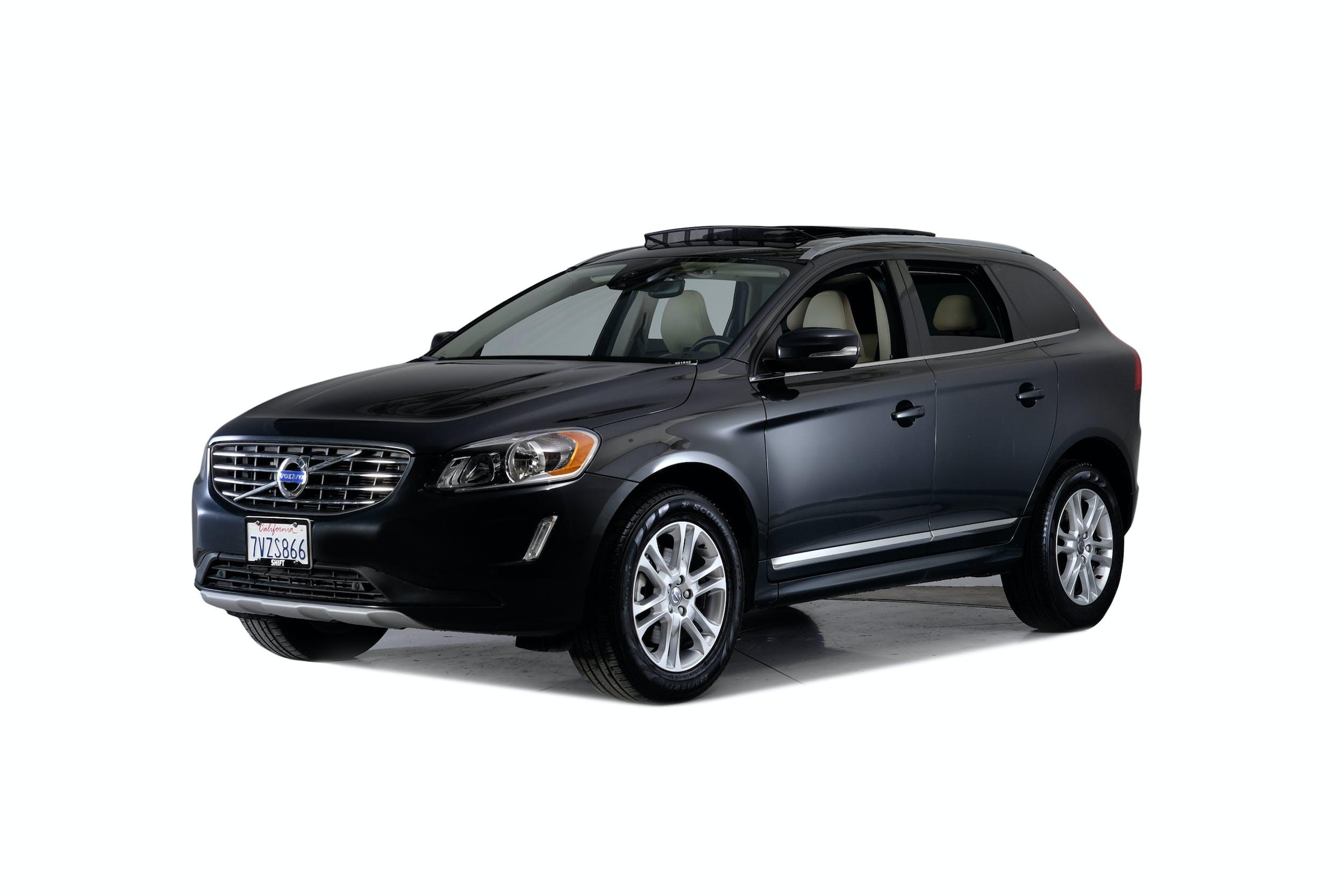 Used Volvo for sale in San Francisco | Shift