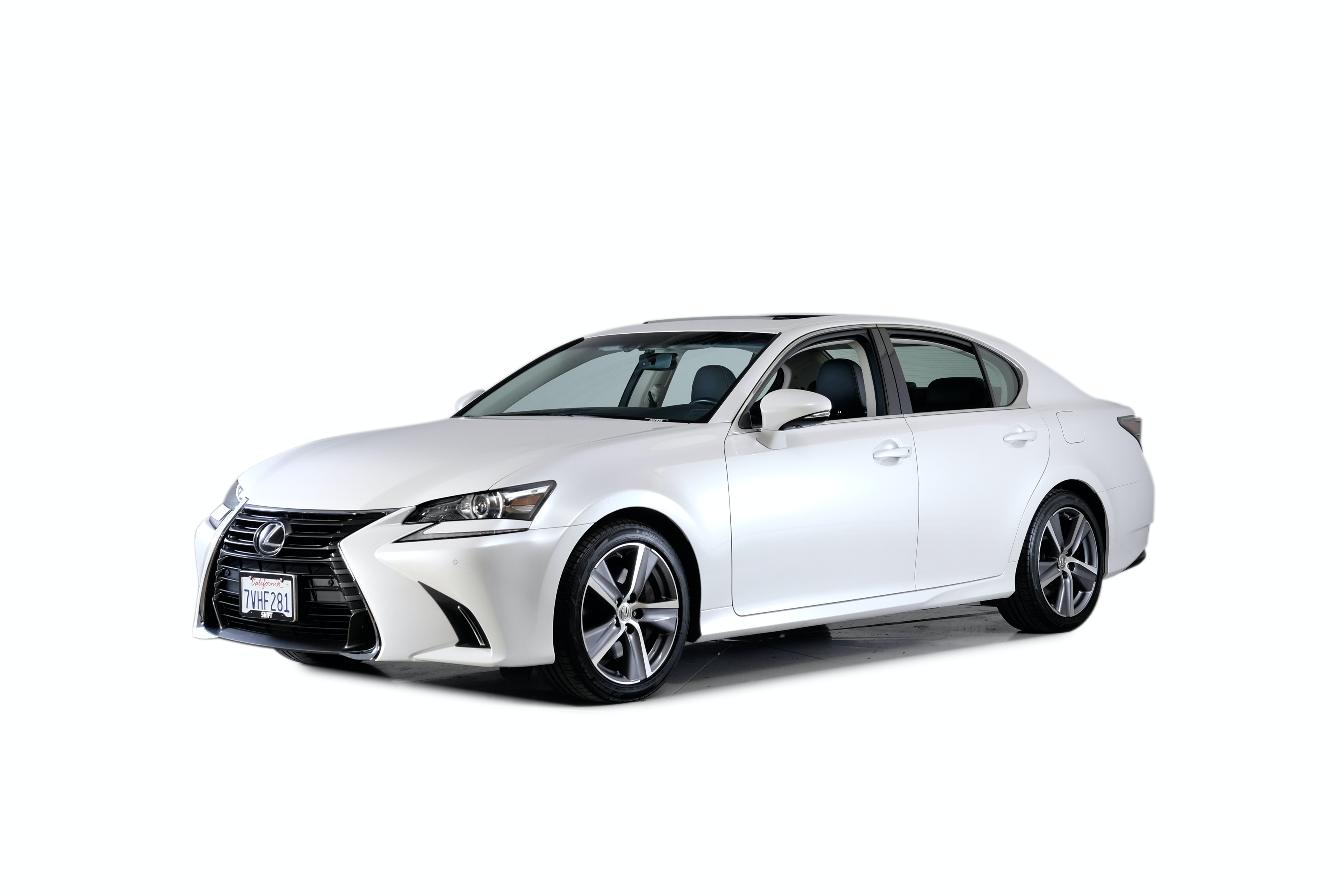 Used Lexus for sale in San Francisco
