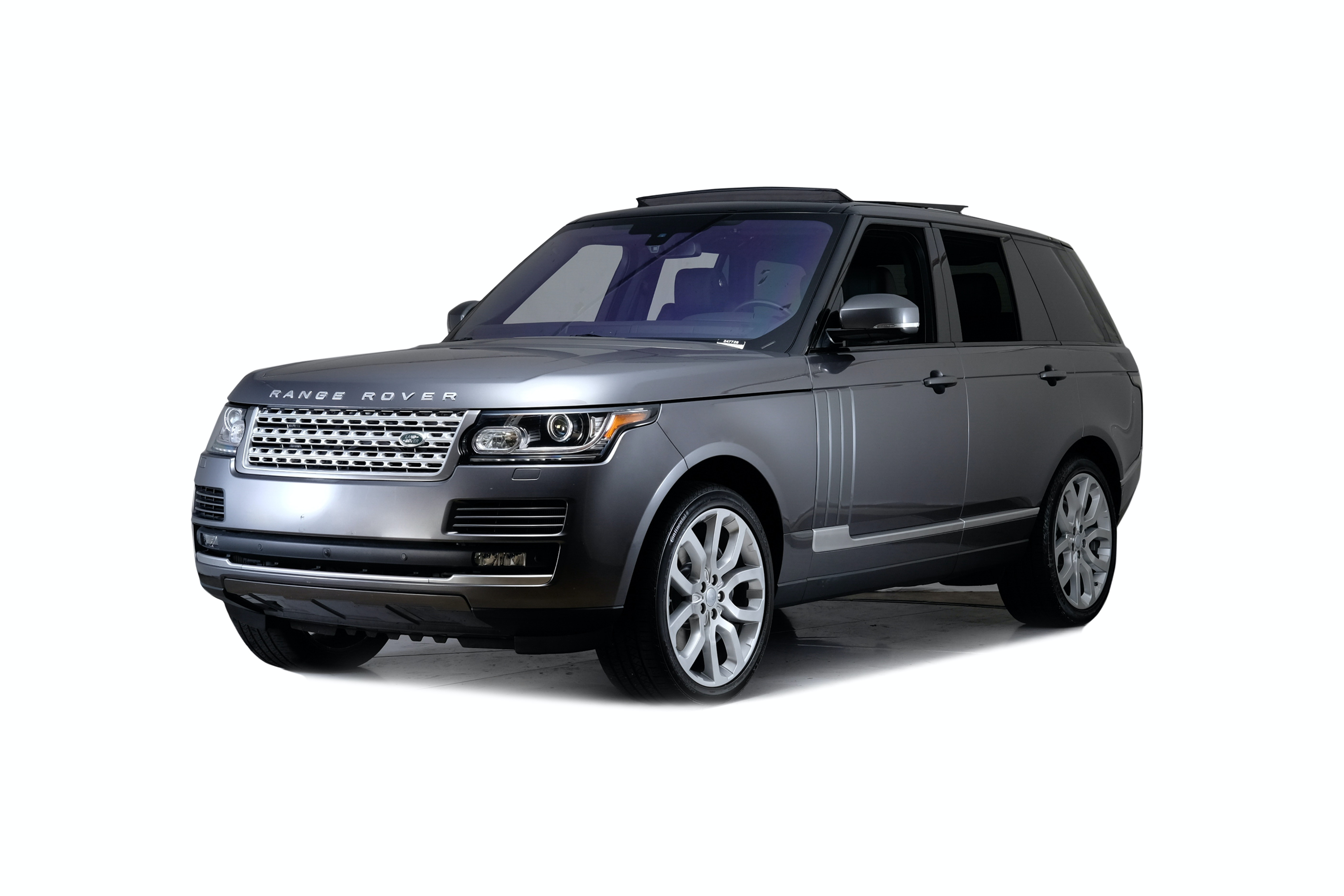 Used Land Rover for sale in San Jose
