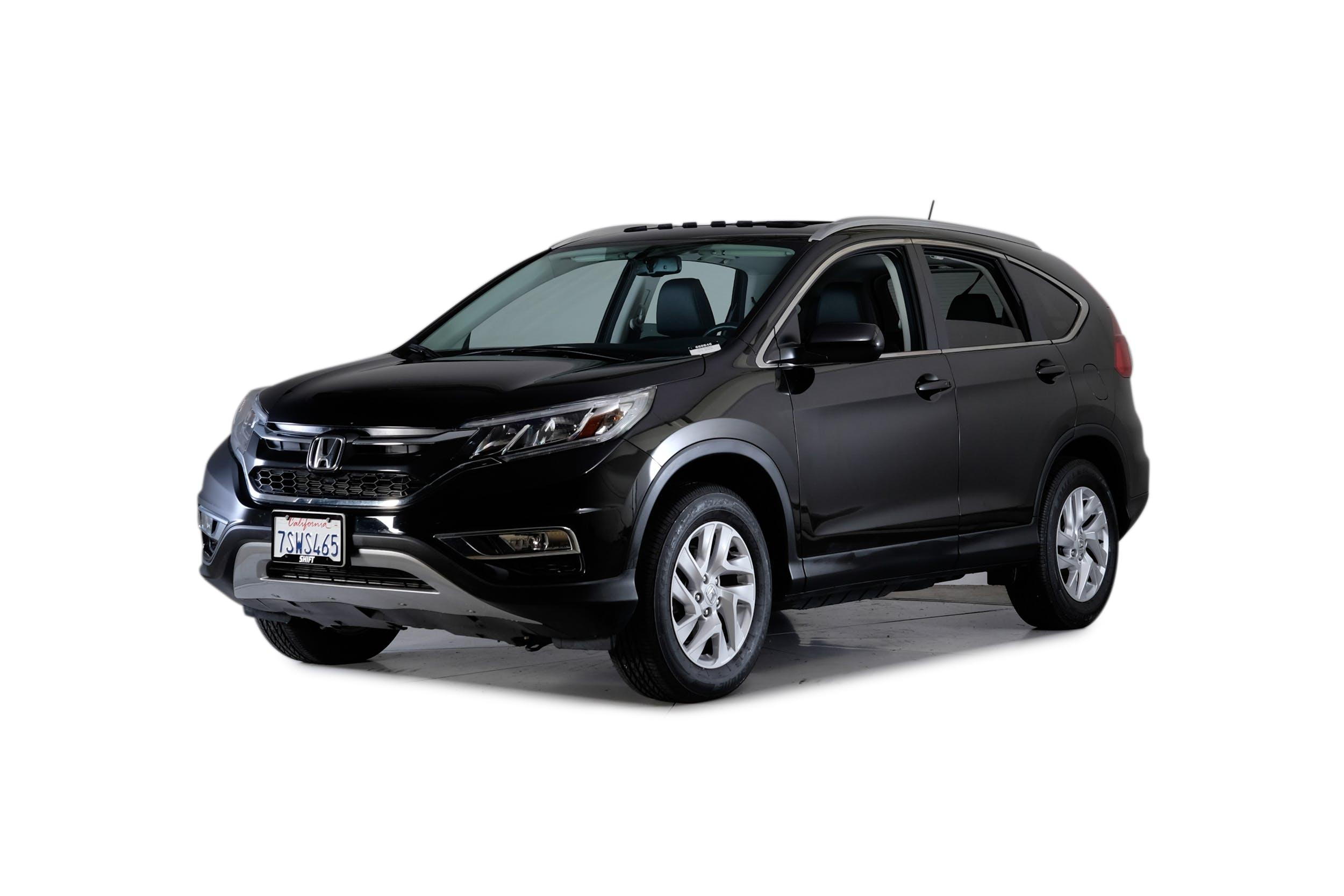 Used Honda for sale in San Francisco | Shift