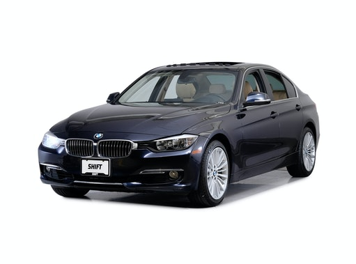 BMW 3 Series in San Francisco  Drive Local  Shift
