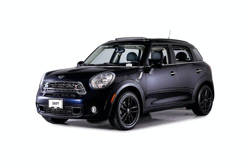 Used 2017 Mini Cooper Countryman S Car For By Owner In San Francisco