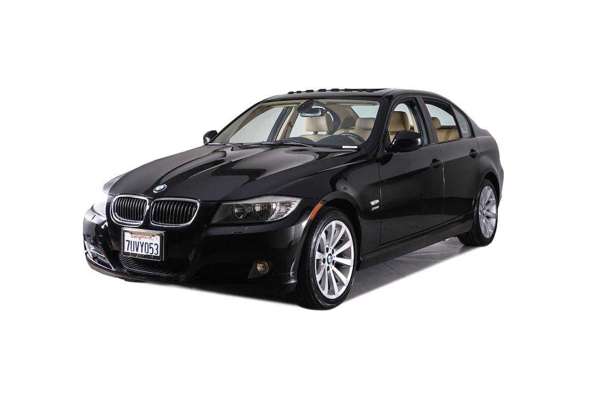 2011 BMW 328I Xdrive >> 2011 Bmw 328i Xdrive
