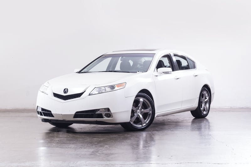 Buy A Used Acura TL Shift - Cheap acura tl for sale used