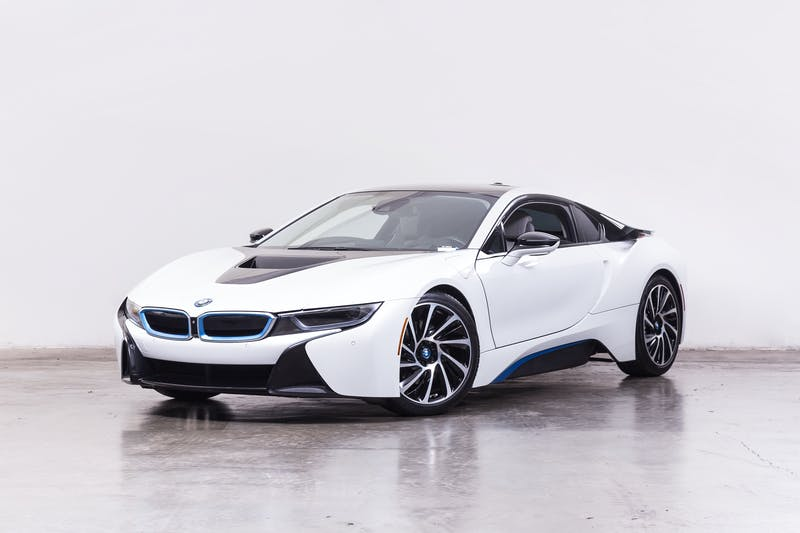 Buy A Used 2016 Bmw I8 Shift
