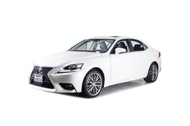 Used Lexus for sale in Los Angeles | Shift