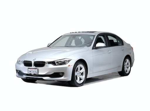 BMW in Los Angeles  Drive Local  Shift
