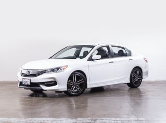 Used Honda Accord For Sale In Los Angeles Shift