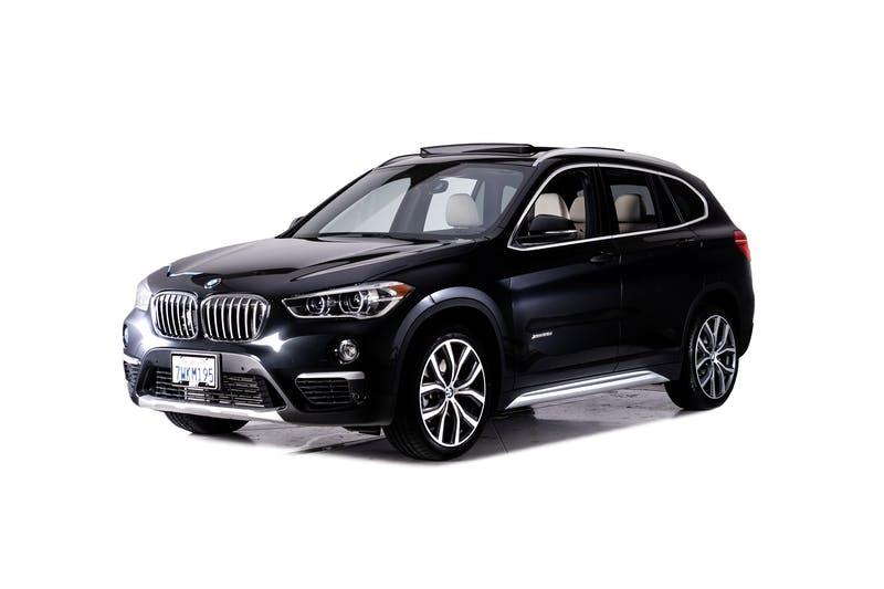 Buy A Used 2017 BMW X1 XDrive28i