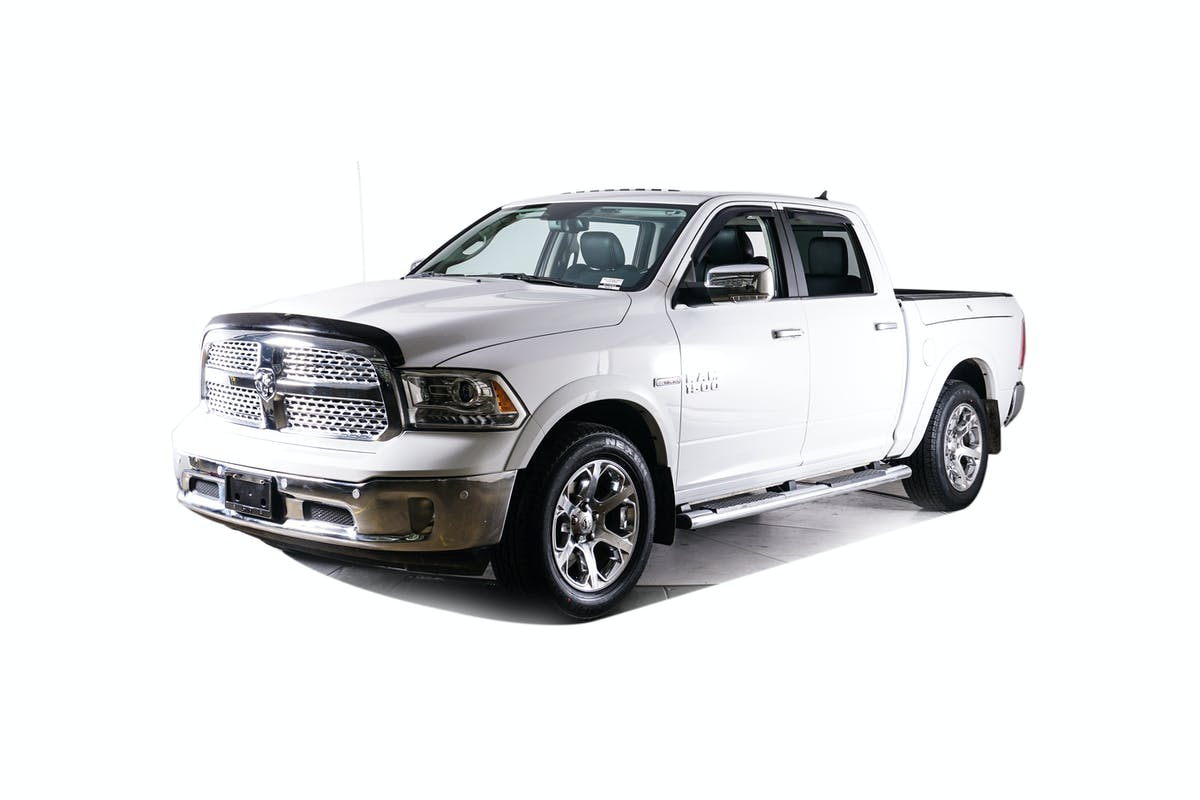 All Of The Live Forever | 2017 Ram 1500 Ecodiesel Warranty