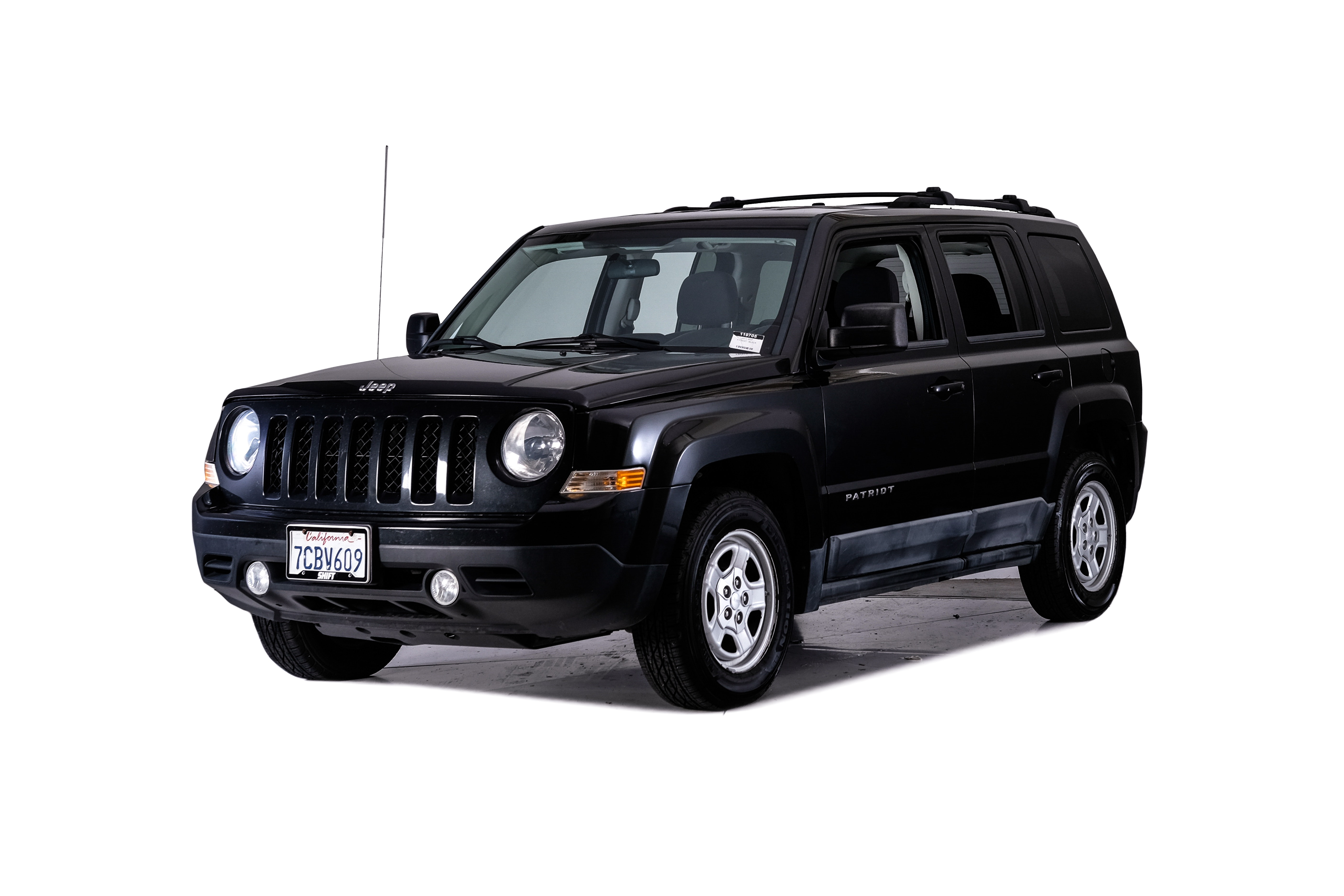 Buy A Used 2011 Jeep Patriot Sport   Shift