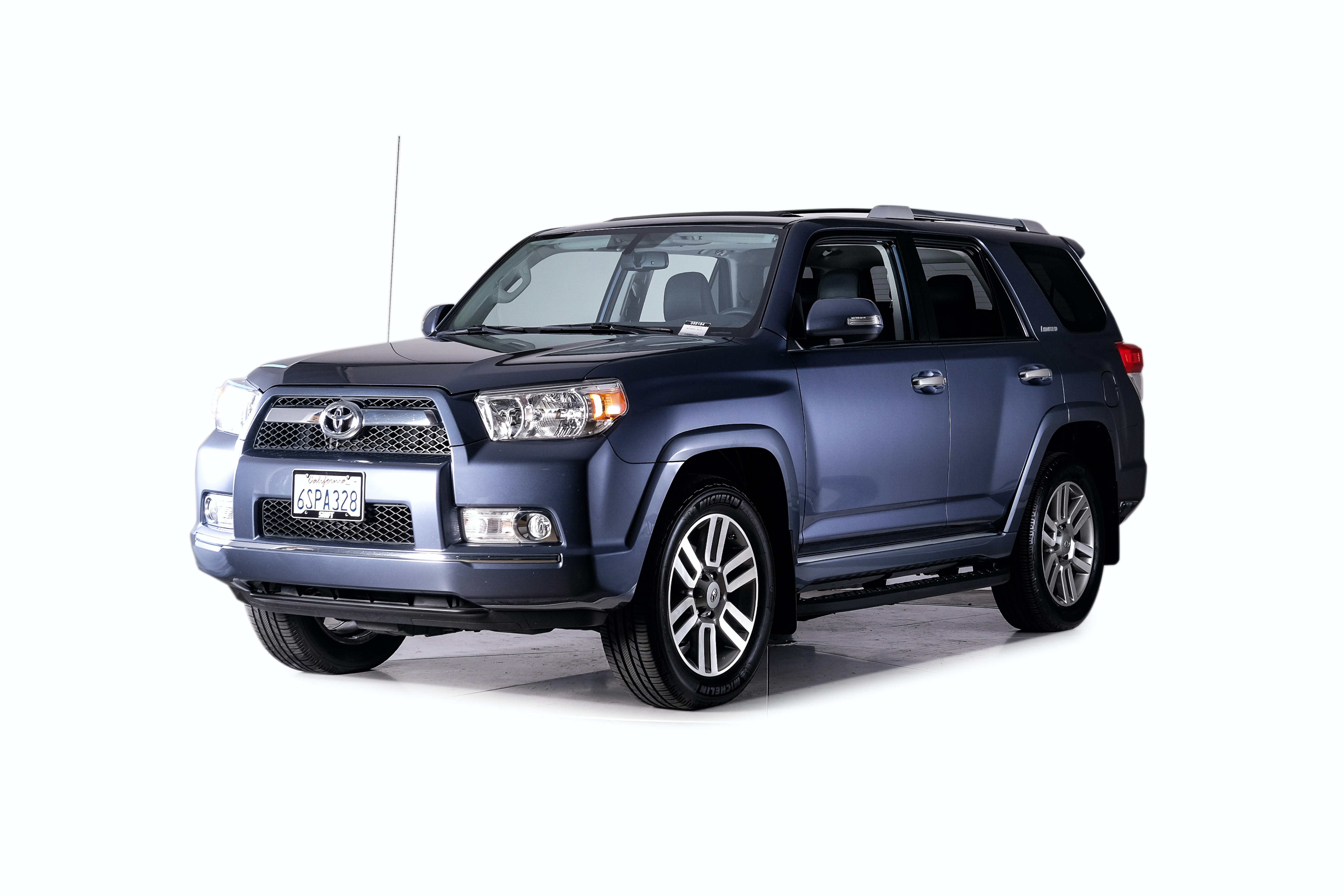 Buy A Used 2011 Toyota 4Runner Limited | Shift