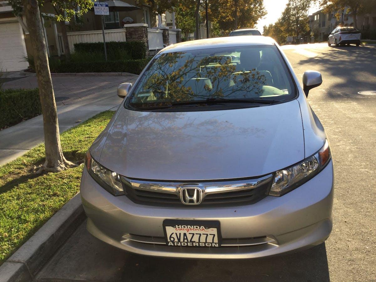7800 Koleksi Honda Civic City Brake Assist Terbaru