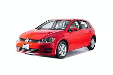 Used Volkswagen for sale in San Francisco | Shift