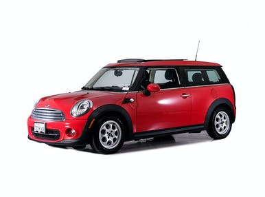 Used 2017 Mini Cooper Clubman Car For By Owner In San Francisco