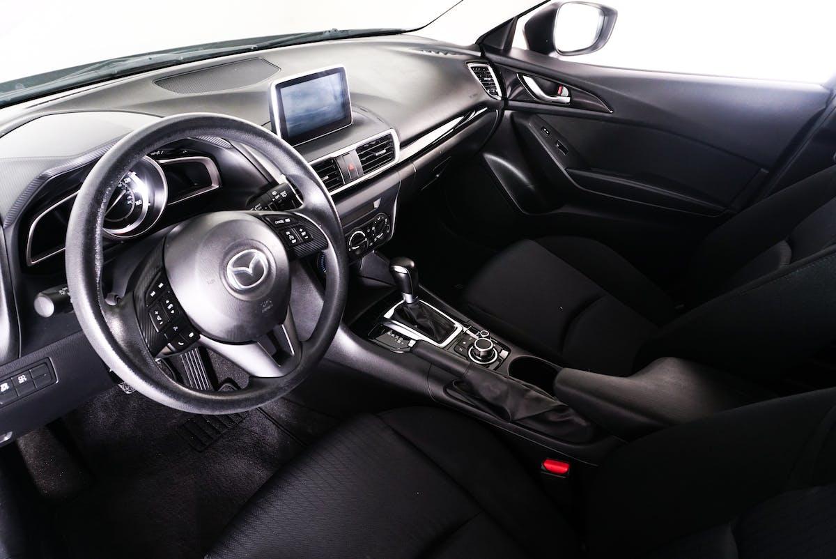 2015 Mazda 3 i Sport