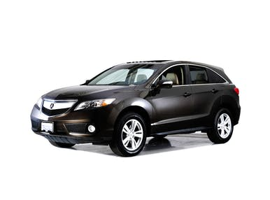 Used Acura RDX For Sale In San Francisco Shift - Acura rdx fuel type